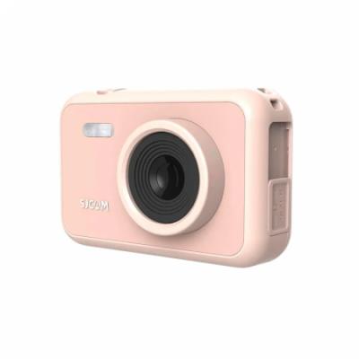 Экшн видеокамера SJCAM FUNCAM розовый - Интернет-магазин Екатеринбурга Eka-shop96.ru