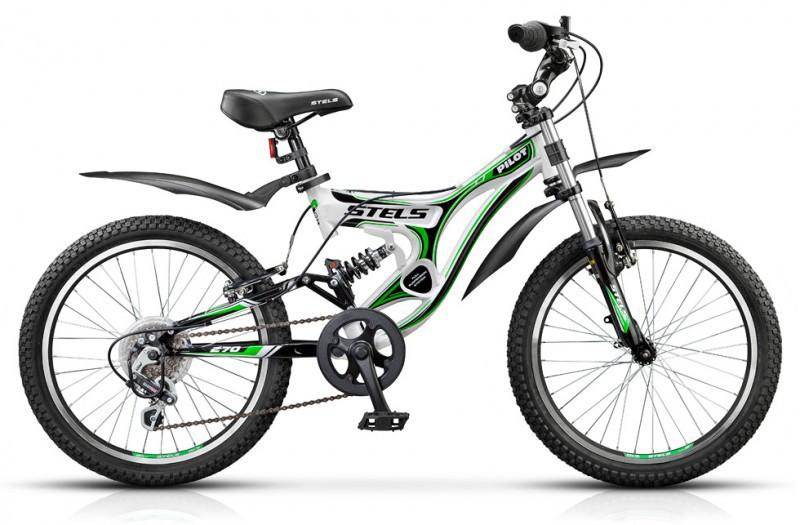 Велосипед Stels Pilot 270 20