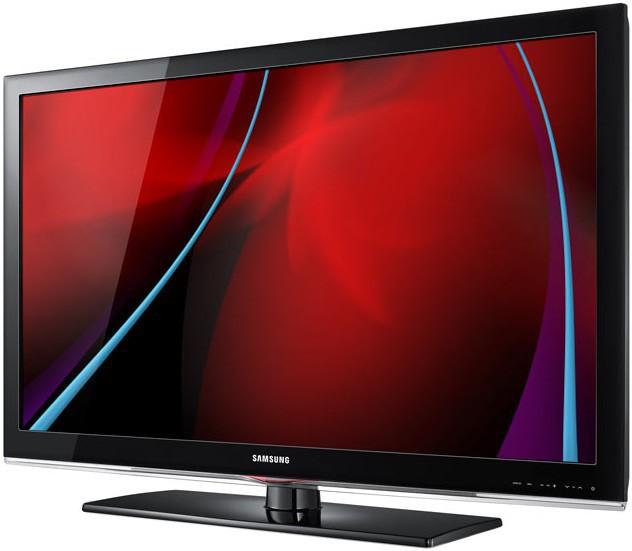 Lcd телевизор 22 samsung le-22a656a1d